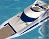 Luxury Boat furniture-Kokeshidoll