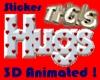 Hugs Animated THGIS