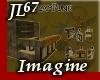 SPJuiceBar By JohnnyLennon67
